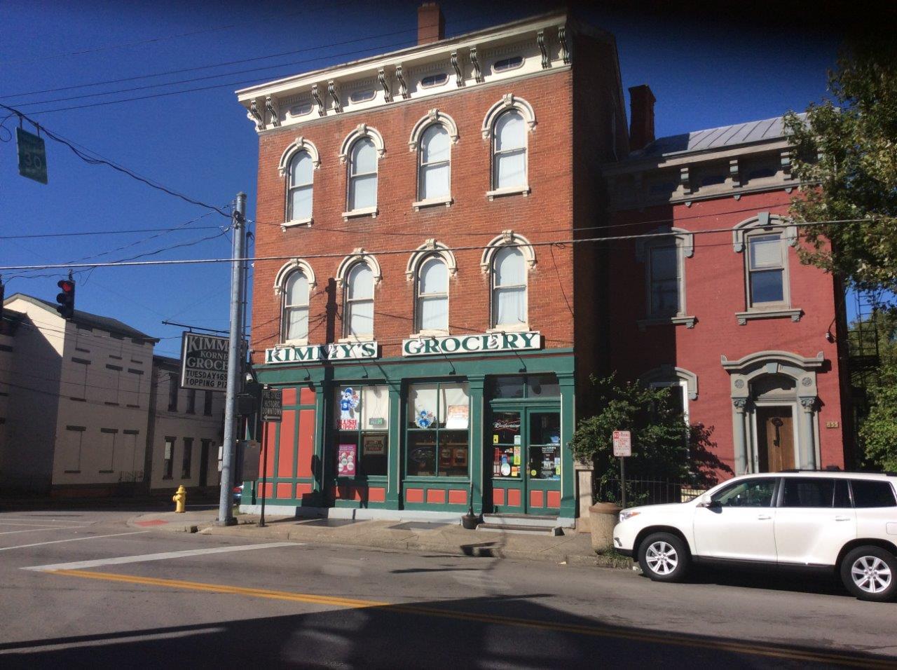 Kimmy's Grocery - Covington, KY