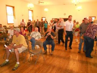 June 15 public meeting photo 3